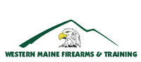 Western Maine Firearms Training