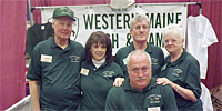 Maine State Sportsman Show in Augusta